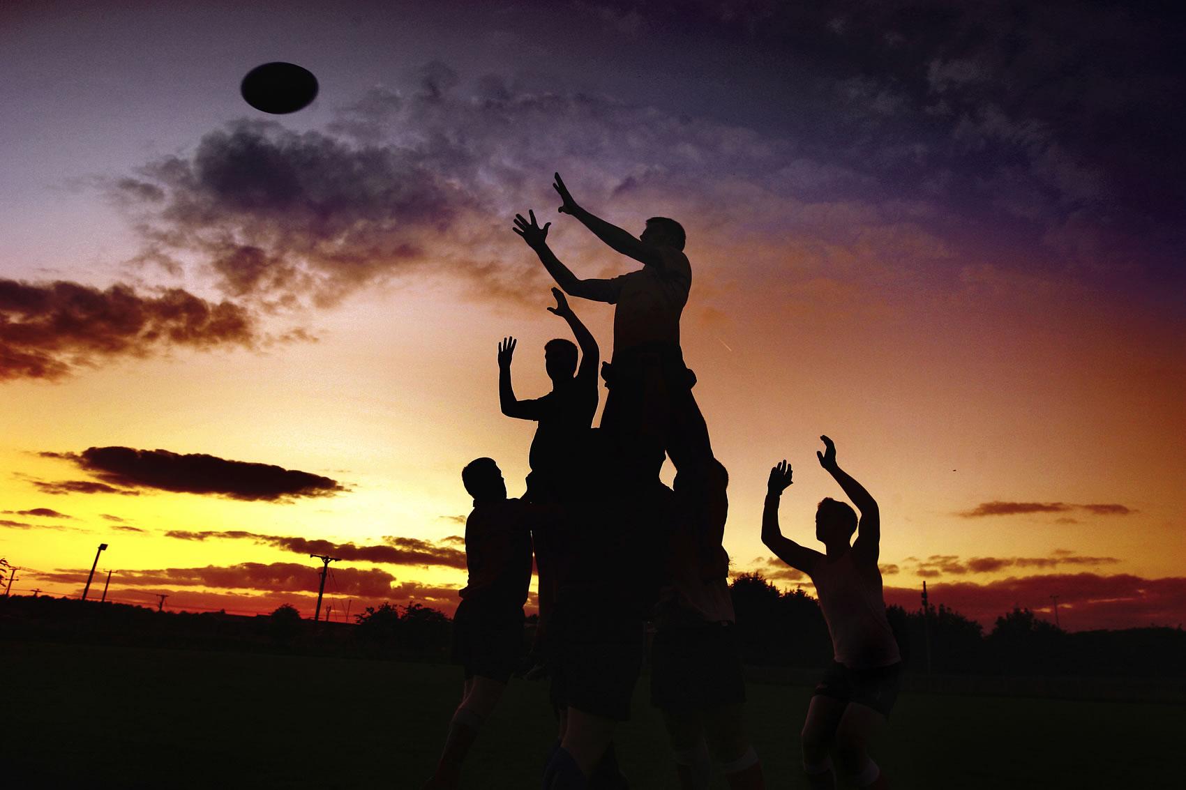 Skipton rugby