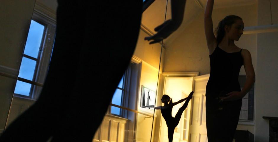 Northern Ballet Centre