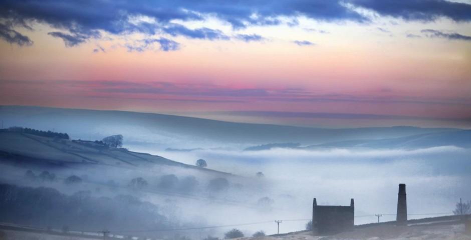 Yorkshire leadmine